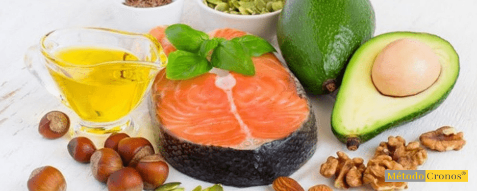 PRIMAVERA- alimentos omega 3