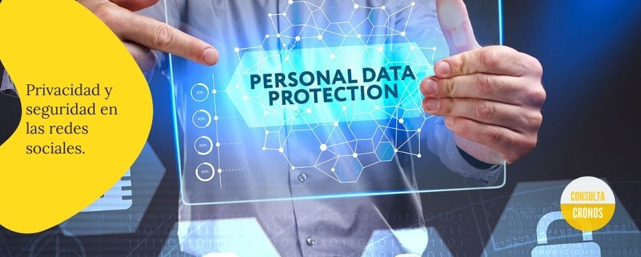 personal data protection valor social